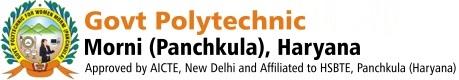 Govt Polytechnic Logo